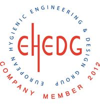 Hygienic filter - Design according to EHEDG Lines